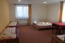 Pokoj s koupelnou